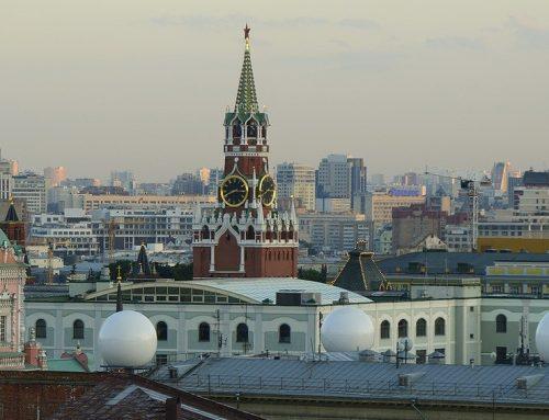 Poslovanje v Rusiji