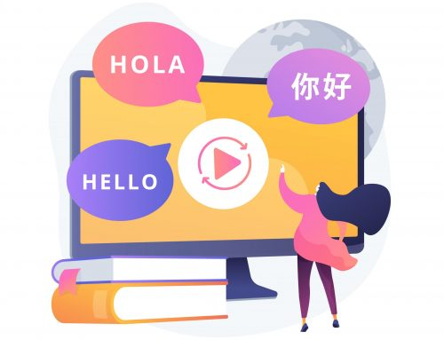 Kako ustvariti večjezično spletno mesto na Squarespace